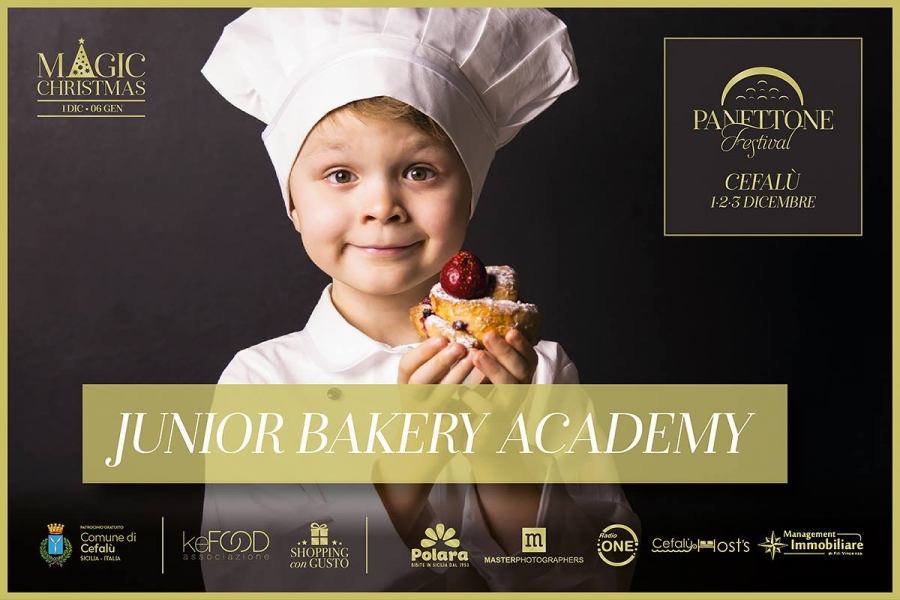 Junior bakery Academy
